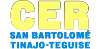 CER San Bartolomé – Tinajo – Teguise