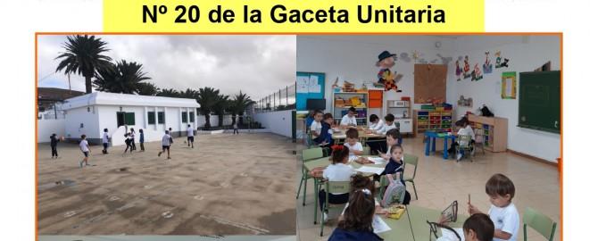 GACETA-UNITARIA